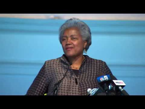 Sample video for Donna Brazile