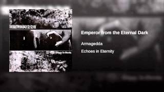 Emperor from the Eternal Dark