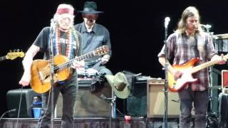 Willie Nelson, On the Road Again