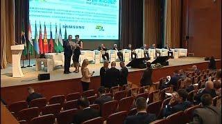 В Ханты-Мансийске провели первую международную конференцию по информационной безопасности
