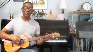 "Larry D (with Baritone Ukulele): ""My Best to You"""