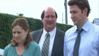 The Office   Season 8 Bloopers