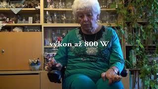 1.064 Elektrický mikroskútr - MEYRA - elektrický mikroskútr 1.064