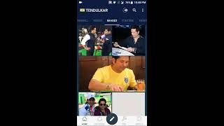 100MB  | Everything Of Sachin Tendulkar In One App