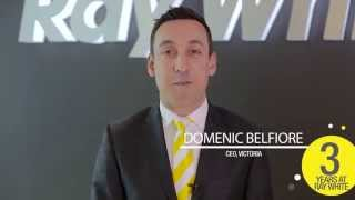 Make the move to Ray White