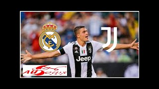 Real Madrid gegen Juventus Turin: Den ICC im LIVE-STREAM sehen | Goal.com