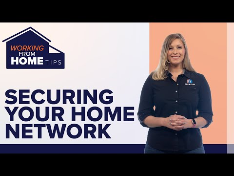 , title : '12 Steps to Securing your Home Wifi Network | Working From Home Tips'