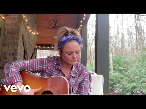 Miranda Lambert - Bluebird (From ACM Presents: Our Country)