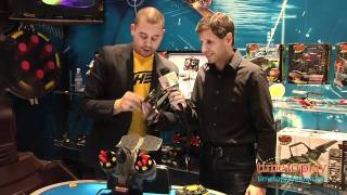 2012 Toy Fair Sneak Peek | Spin Master | NASCAR | Air Hogs