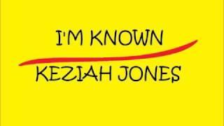 I'm Known - Keziah Jones