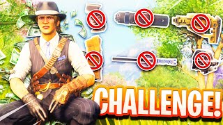 CoD BLACKOUT | NO ATTACHMENT CHALLENGE!!! CAN YOU WiN A GAME WiTHOUT ATTACHMENTS??