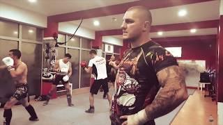 Владислав Кънчев - Tiger Sport MMA
