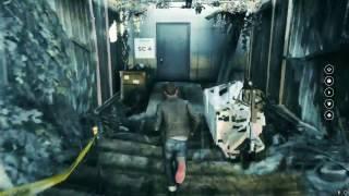 Quantum Break - Phần 2: Tìm thấy cỗ máy thời gian thứ 2