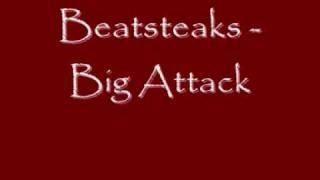 Beatsteaks - Big Attack