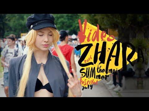 VIDEOZHARA - cosplay video   ВидеоЖара 2019   WISE GAME