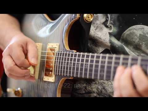 Free Guitar Lesson: GuitarOnSky Contest II