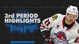Senators vs. IceHogs | Jan. 20, 2020