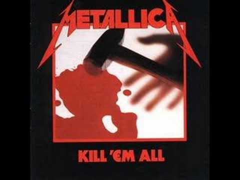 Hit the Lights (1983) (Song) by Metallica