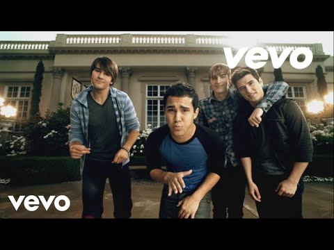 Big Time Rush - Til I Forget About You