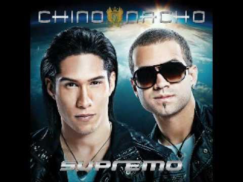 Bachata Rosa (Audio) - Chino y Nacho (Video)