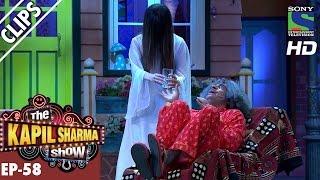 Dr Gulati Encounters Ghost The Kapil Sharma Show–6th Nov 2016