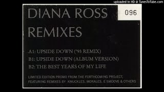 Diana Ross - Upside Down [Satoshi Tomiie Down Under Mix] - | Organ | House |