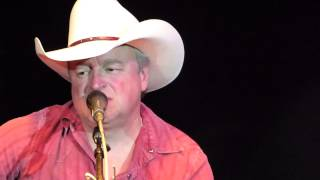 Mark Chesnutt - I'll think of Something at Hank's in McKinney, Texas Feb 7, 2014