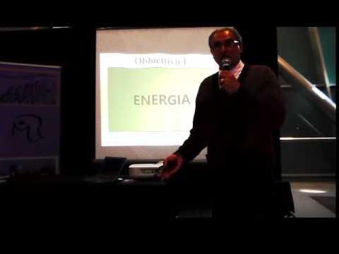 Olisticmap - Vampiri energetici: esistono ? - Festival dell'oriente BOLOGNA 5 marzo 2017 - Maurizio Ugo Rodriguez