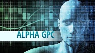 Alpha GPC 99 Persen Softgel Pil 10pcs - Konsentrasi & Ingatan - Nootropics