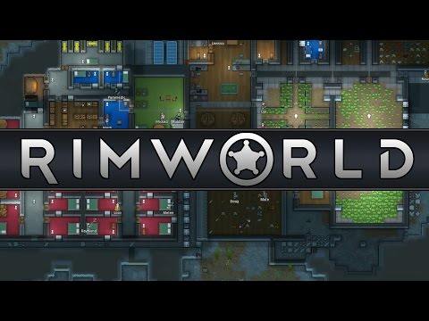 RimWorld Trailer #3 thumbnail
