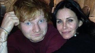 Celebrity Friendships No One Understands