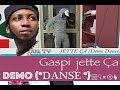 GASPI GASPI JETTE ÇA Danse démo by ISKOUL TV