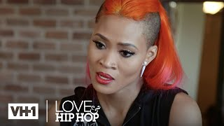 Margeaux Simms Breaks Nikko London's Heart | Throwback Thursday | Love  Hip Hop: Atlanta