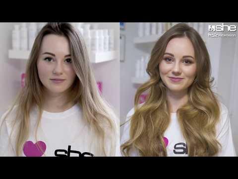 CSN opinii Olejek do włosów