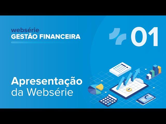 Aula 01: Gestão Financeira com iClinic – Apresentação
