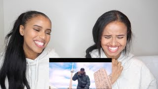 BIG SHAQ  MANS NOT HOT (MUSIC VIDEO) REACTION!   Osh And Akela