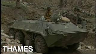 Kabul under siege | Afghanistan | Taliban | This Week | 1989