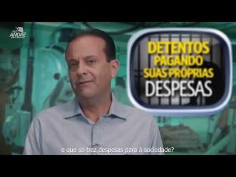 PROPOSTA: OBRIGAR TODO PRESO A TRABALHAR