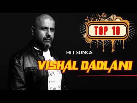 Download best of vishal dadlani top 10 songs vishal dadlani jukebox hd file 3gp hd mp4 download videos