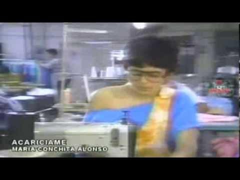 Maria Conchita Alonso - Acaríciame HD-HQ( Vídeo original)
