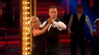 Torvill And Dean Do Strictly Come Dancing   BBC Children In Need: 2013   BBC