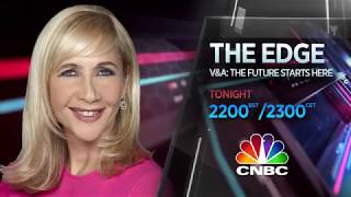 Premieres Tonight: The Edge - The Future Starts Here