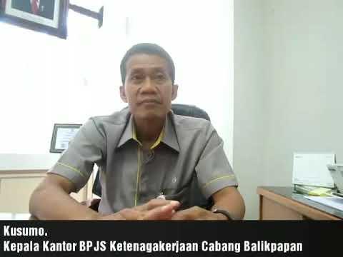 BPJS Ketenagakerjaan Balikpapan