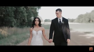 The Ciciotti Fairytale Wedding (CHRIST CENTERED WEDDING)