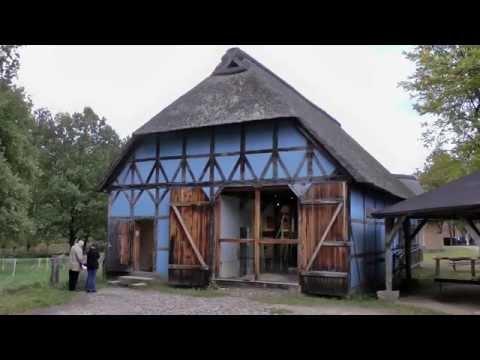 Freizeitaktivitäten in Niedersachsen | Museumsdorf Hösseringen