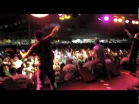 BEN HARRIS - Official PROMO Reel 2013