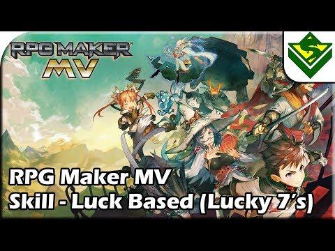 RPGMaker MV: Multi-Target Battle Animations - смотреть