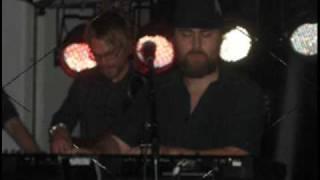 A.C.T -  Imaginary Friends at MX Rockclub, 2008-10-17