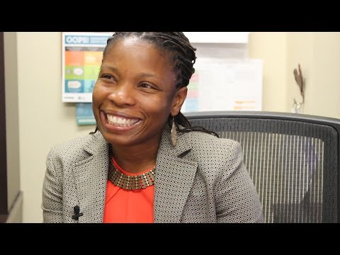 Dr. Ngozi Wexler Shares 5 Healthy Tips Busy Moms