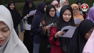 KLIP DOKUMENTASI Karantina Tahfizh Al-Qur'an Nasional Angkatan 41